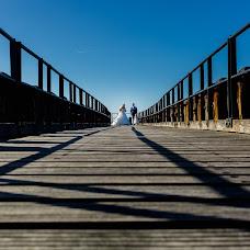 Wedding photographer Wim Alblas (alblas). Photo of 25.10.2016