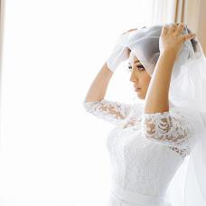 Wedding photographer Dmitriy Margulis (margulis). Photo of 04.09.2017