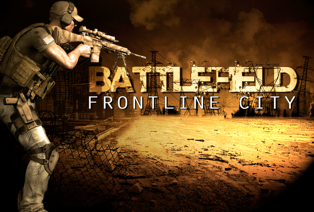 Frontline Battlefield- screenshot