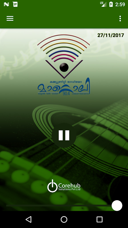 Radio Mattoli Official- screenshot