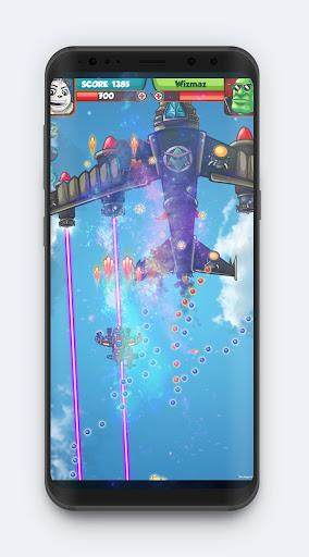 Galaxy Shooter : War Alien 1.01.0 screenshots 8