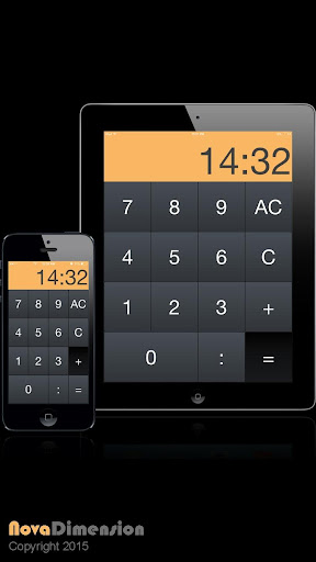 Momento Calculator
