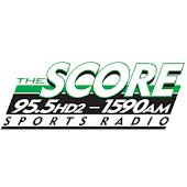 95.5 KWEY HD2 - The Score