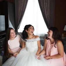 Wedding photographer Mariya Fedorova (Njaka). Photo of 29.09.2017