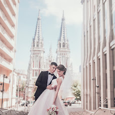 Wedding photographer Alona Zaporozhec (AlenaZaporozhets). Photo of 25.07.2018