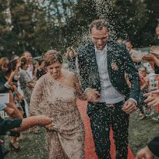 Wedding photographer Denis Zupan (deniszupan). Photo of 02.07.2018
