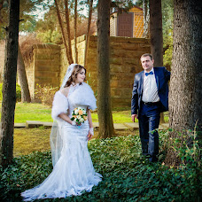 Wedding photographer Nikolay Sus (Nicolai). Photo of 26.02.2014