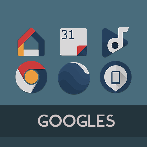 Hell Icon Pack v1.0.2 [Patched]