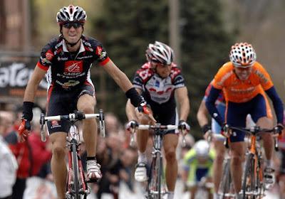 Ongezien: met dopingbekentenis Kroon nu volledige top-tien van Waalse Pijl 2006 in opspraak
