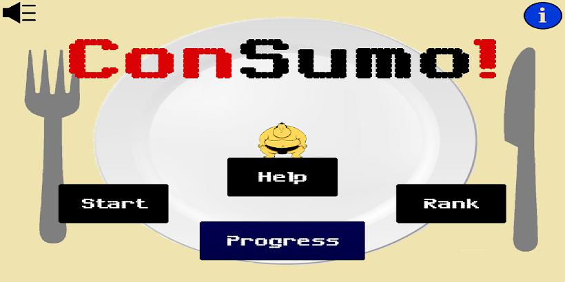 ConSumo screenshot