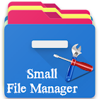 Small File Manager icon
