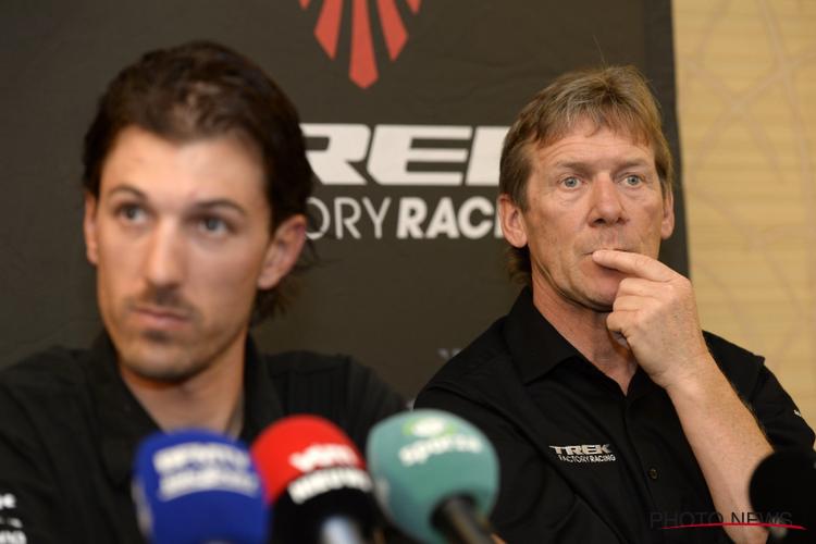 """Dirk Demol eist uitleg van zijn renners na matige prestatie: """"Het was barslecht"""""""