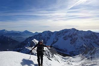 Photo: En velik objem mojim goram ...