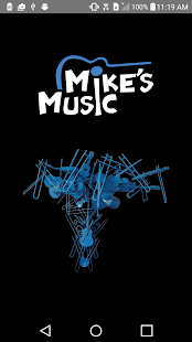 Mikes Music Lesson Scheduling- screenshot thumbnail