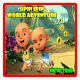 Download Upin Ipin World Adventure 2018 For PC Windows and Mac