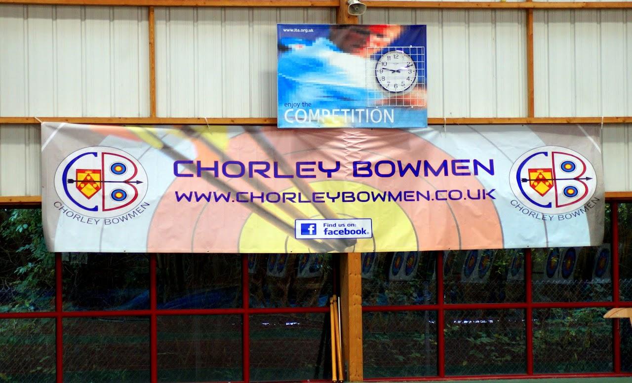 Chorley Portsmouth 2016