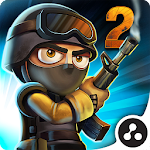 Tiny Troopers 2: Special Ops 1.3.6 Apk