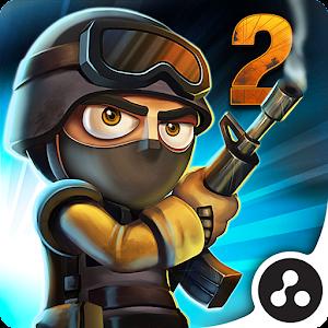 Tiny Troopers 2: Special Ops  |  Juegos de Acción