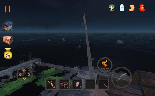 Raft Survival : Ultimate 5.1.6 screenshots 8