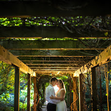 Wedding photographer Karolina Dmitrowska (dmitrowska). Photo of 07.09.2018