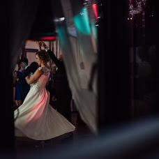 Wedding photographer Jakub Mrozek (jakubmrozek). Photo of 09.03.2017