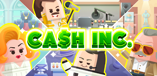 Cash, Inc. Fame & Fortune Game game (apk) free download for Android/PC/Windows screenshot