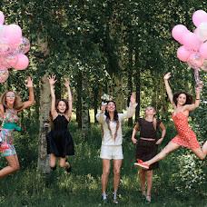 Wedding photographer Anatoliy Zakharchuk (azfot). Photo of 25.08.2017