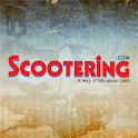 Scootering icon