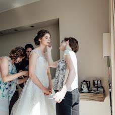 Wedding photographer Mariya Bashkevich (mbaskevits). Photo of 17.07.2017