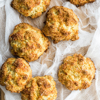 Cheese Scones Paprika Recipes
