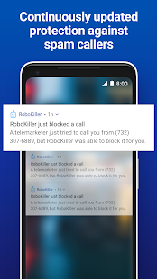 RoboKiller - Stop Spam and Robocalls Screenshot
