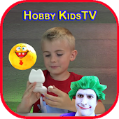 Hobby Kids Tv Collection