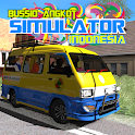 Bussid Angkot Simulator Indonesia icon