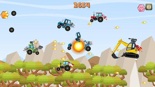 Sky Tractor