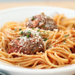 Homemade Meatballs Without Breadcrumbs Recipes.