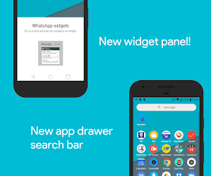 Flick Launcher 0.2.0 build 205 [Pro Unlocked] Cracked Apk 8