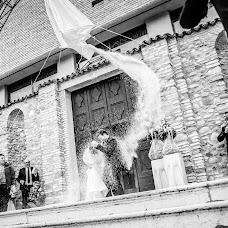 Wedding photographer Enrico Mingardi (mingardi). Photo of 25.11.2015