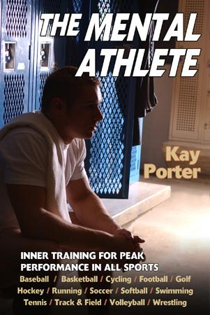 THE MENTAL ATHLETE