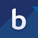 BitUniverse - Crypto Portfolio & Grid Trading Bot icon