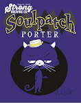 Strong Soulpatch Porter