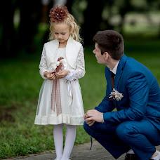 Свадебный фотограф Ксения Хасанова (ksukhasanova). Фотография от 17.04.2018