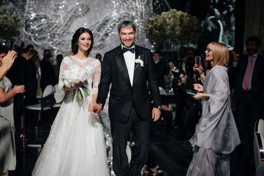 Huwelijksfotograaf Anastasiya Belskaya (belskayaphoto). Foto van 10.09.2018