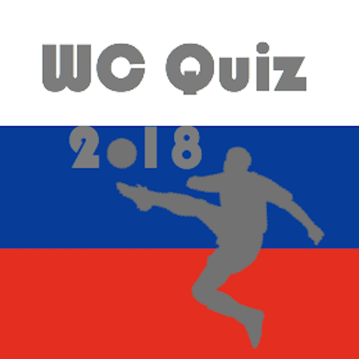 World Cup Quiz 2018 (game)