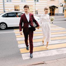 Wedding photographer Yaroslava Prigalinskaya (soknheitha). Photo of 13.10.2018