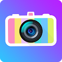 Selfie Camera Professional - NEW Filters icon