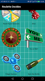 Roulette Decides for PC-Windows 7,8,10 and Mac apk screenshot 3