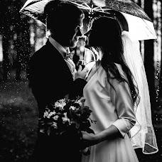 Wedding photographer Petr Ladanov (ladanovpetr). Photo of 25.10.2018