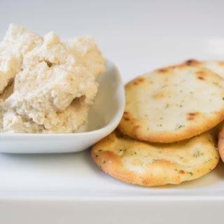 Cashew Cream Cheese.