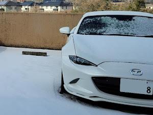 ロードスターRF NDERCのカスタム事例画像 takafumiさんの2021年01月10日12:47の投稿