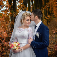 Wedding photographer Maksim Eysmont (Eysmont). Photo of 25.10.2017